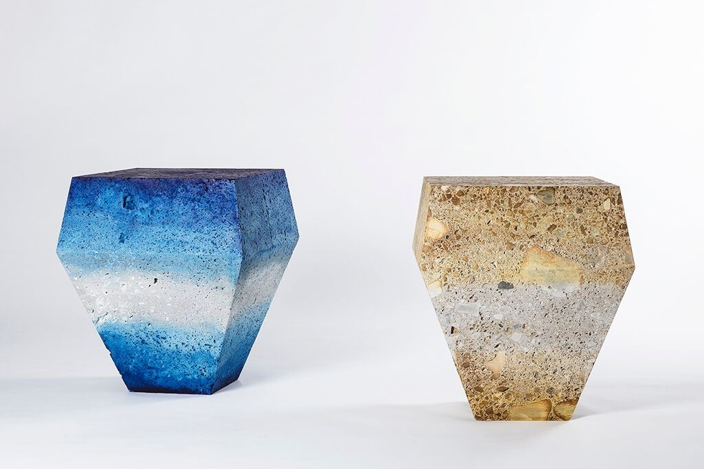 SOPHIE DRIES ARCHITECT MARBLE SHADES